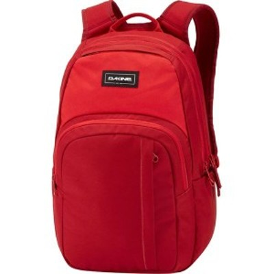 ダカイン メンズ バックパック・リュックサック バッグ Campus M 25L Backpack Deep Crimson