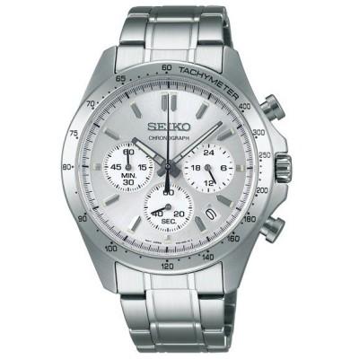 SEIKO SELECTION セイコーセレクション 8Tクロノグラフ 【国内正規品】 腕時計 メンズ SBTR009