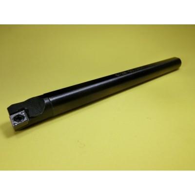 旋盤 汎用 スローアウェイバイト 内径 ボーリング 12mm 06 京セラ チップ付属