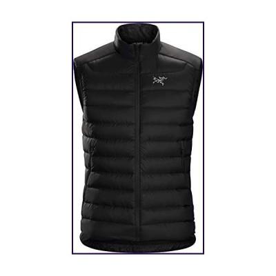 Arc'teryx Cerium LT Vest Men's (Black, Small)【並行輸入品】