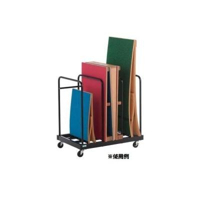 三和体育 スポーツ用具 学校用具 踏切板運搬車 SDR S-9305 特殊送料(ランク:C) (SWT) (CQB27)
