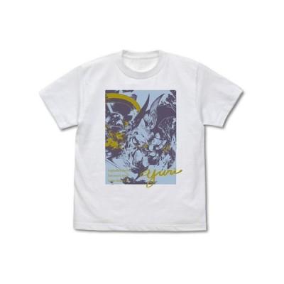 チェインクロニクル3 魔法兵団学生伝 ユニ Tシャツ WHITE M