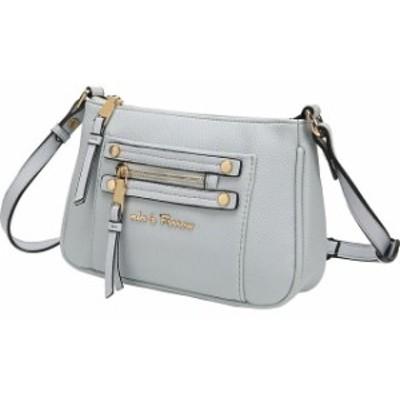 Essie エッシー ファッション バッグ MKF Collection by Mia K. Farrow Essie Crossbody 10 Colors Cross-Body Bag NEW
