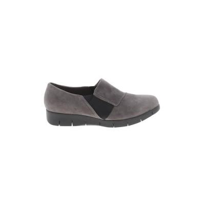 レディース 靴 コンフォートシューズ Pre-Owned Clarks Women's Size 11 Flats