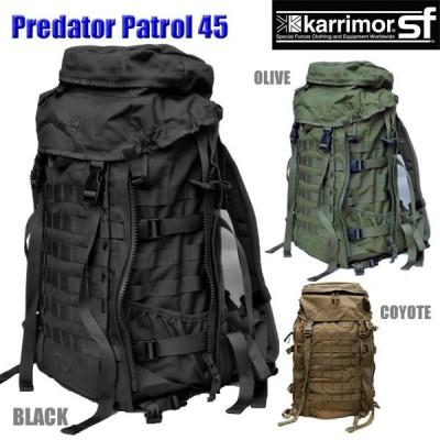 karrimor SF Predator Patrol 45 ・ カリマー SF プレデター パトロール 45