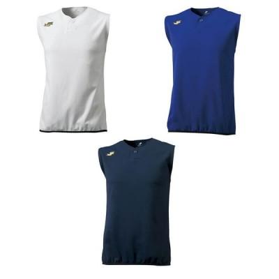 2021モデル SSK ノースリーブ ベースボールシャツ BTN2320 スポーツウェア 練習シャツ ベースボールTシャツ エスエスケイ 大きいサイズ