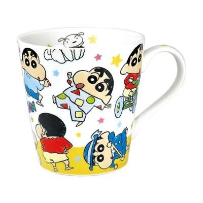 ティーズファクトリー マグカップ クレヨンしんちゃん スケッチ チラシ 200ml KS-5524169CH