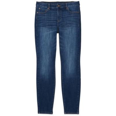 アイエヌシーインターナショナルコンセプト レディース デニムパンツ ボトムス INC Madison Curvy Skinny Jeans