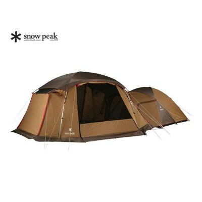 スノーピーク SNOWPEAK エントリーパックTS テント タープ SET-925