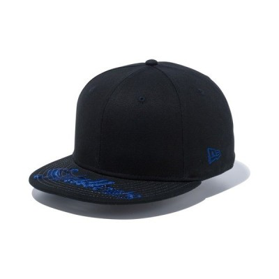 帽子 キャップ ニューエラ キャップ スナップバック 9FIFTY VISOR LOGO CUSTOM NPB NEW ERA