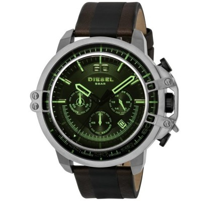 DIESEL ディーゼル DZ4407 ブランド 時計 腕時計 メンズ 誕生日 プレゼント ギフト カップル 代引不可