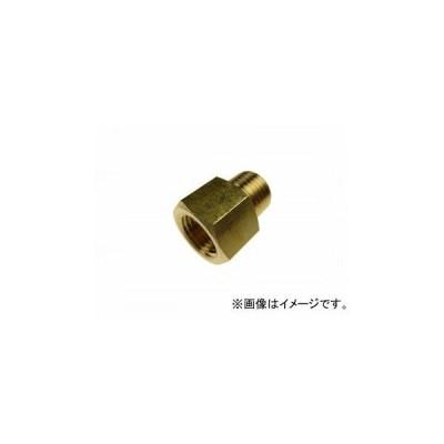 SK11 ニップルソケット 2M×2F NF-1022 0580 JAN:4977292422574