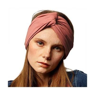 BLOMロングハグヘッドスカーフ。 ターバンスタイルのヘアラップまたはヘッドバンド。 US サイズ: One Size
