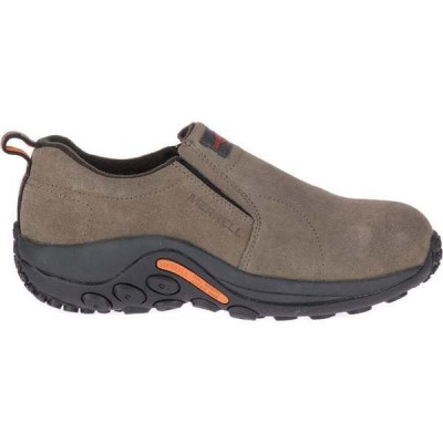 メレル メンズ ブーツ・レインブーツ シューズ Jungle Moc Waterproof Alloy Toe EH Work Shoes
