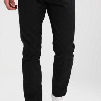 カーハート メンズ ファッション VICIOUS PANT LAMAR - Trousers - black rinsed