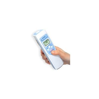 オプテックスOPTEXポータブル型非接触温度計 PT-5LD