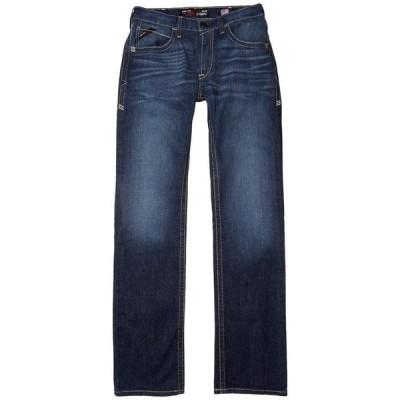 アリアト メンズ デニムパンツ ボトムス M5 Slim Straight Leg Jeans in Ryly