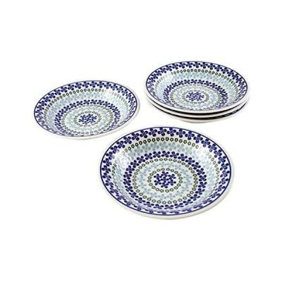 ガーランド garland カレー皿セット 5枚組 (ホワイト)