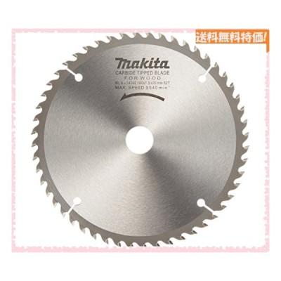 マキタ(Makita) チップソー 外径160mm 刃数52T 一般木工用 A-14342