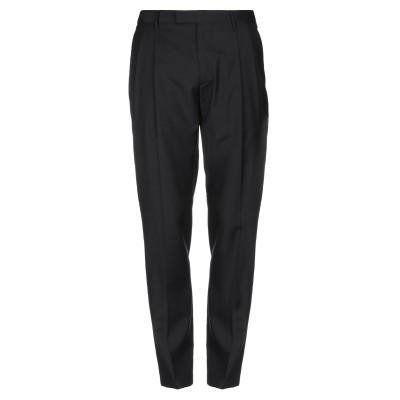 セラドール CELLAR DOOR パンツ ブラック 48 バージンウール 100% パンツ