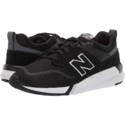 ニューバランス New Balance レディース スニーカー シューズ・靴 WS009 Black/Lead