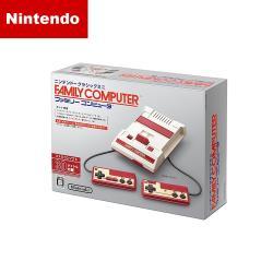 任天堂 Nintendo Famicom Mini 迷你紅白機