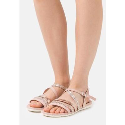 マルコトッツイ レディース 靴 シューズ Sandals - rose