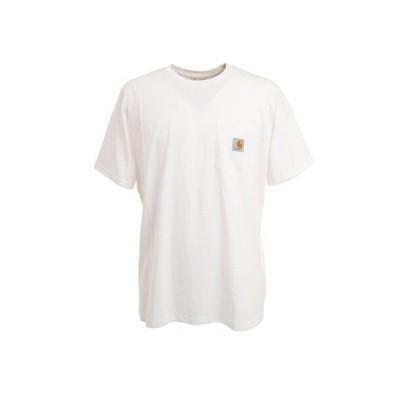 カーハート(CARHARTT) POCKET 半袖Tシャツ I022091020021S (メンズ)
