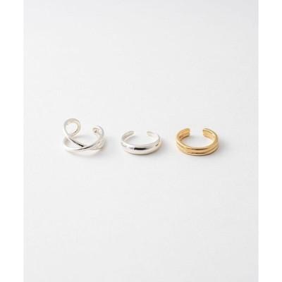 指輪 スペシャル リングセット コンビカラー
