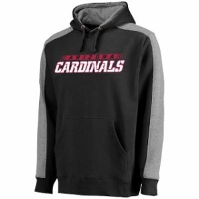 NFL Pro Line by Fanatics Branded エヌエフエル プロ ライン スポーツ用品  NFL Pro Line Arizona Cardinals Black We