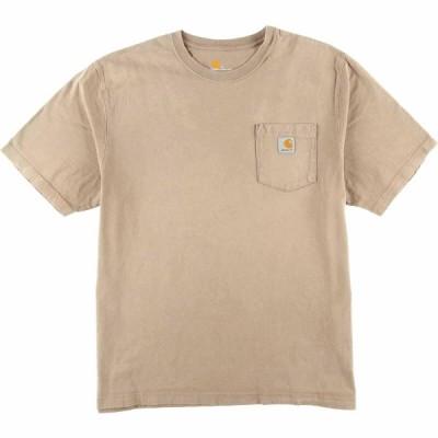 カーハート Tシャツ メンズL /eaa063946