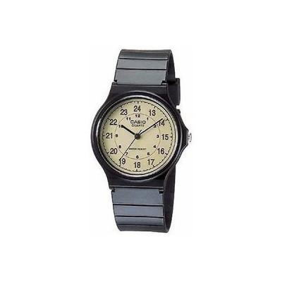 カシオ Casio メンズ クラシック アナログ MQ24-9B Beige Resin クォーツ 腕時計