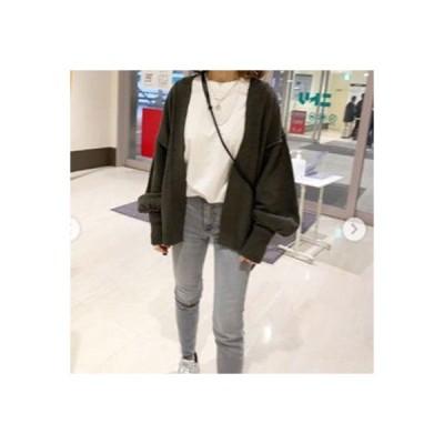 アルゴトウキョウ ARGO TOKYO ARG knit Cardigan 25010 (ブラック)