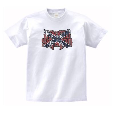 LYNYRD SKINYRD 音楽・ロック・シネマ Tシャツ