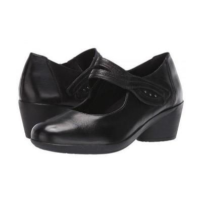 Romika ロミカ レディース 女性用 シューズ 靴 ヒール Daisy 09 - Black