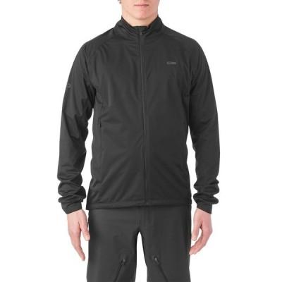 ジロ メンズ ジャケット&ブルゾン アウター Giro Stow H2O Waterproof Jacket Black