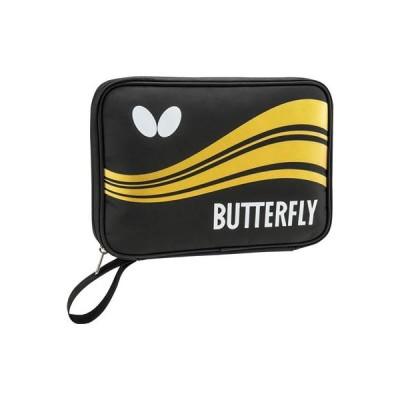バタフライ/Butterfly 卓球 ラケットケース スウィーブ ケース 63000 ゴールド(070)