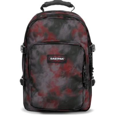 イーストパック Eastpak メンズ バックパック・リュック バッグ Provider Backpack Dust/Black