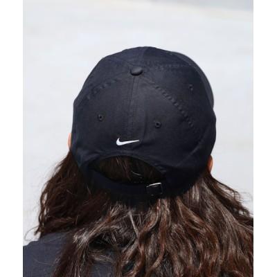 ROOP TOKYO / NIKE/ナイキ バック スウォッシュ ロゴ キャップ CAP MEN 帽子 > キャップ