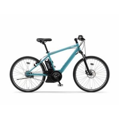 配送も店頭受取も可 電動自転車 ヤマハ 電動アシスト自転車 PAS Brace パス ブレイス 26インチ 安い YAMAHA 2019 エスニックブルー PA26B