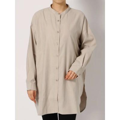 【公式】OUTLET LIMITED ITEM(アウトレット)MURUA_バックスリットシャツ