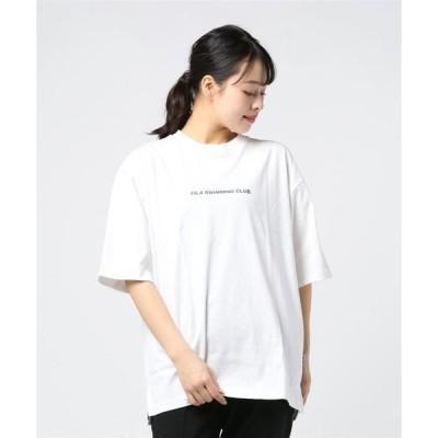 tシャツ Tシャツ FILA/フィラ/H/H SLEEVE TEESHIRTS