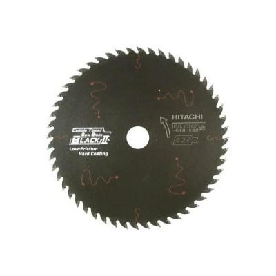 ハイコーキ 0033-1982 スーパーチップソー(ブラック2) 190mmX20 52枚刃