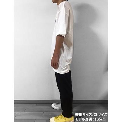 WTM Tシャツ LEGENDS Run. D.(スミクロ) Lサイズ[WTM1483]