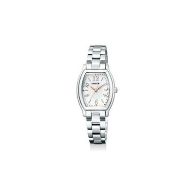 シチズン CITIZEN ウィッカ wicca ソーラーテック レディース腕時計 KH8-713-11