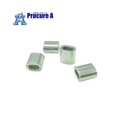 ニッサチェイン オーバルスリーブ2.0mm用(30個入り) P-891 ▼478-8958(株)ニッサチェイン