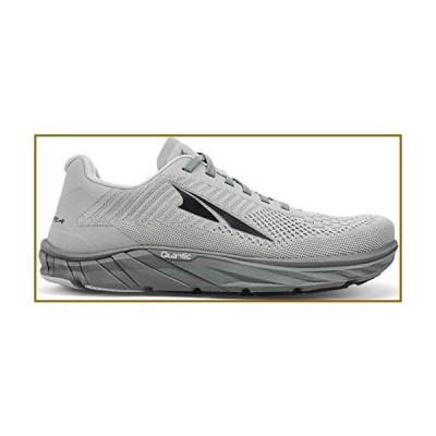 ALTRA Men's AL0A4VQT Torin 4.5 Plush Road Running Shoe, Light Gray - 8.5 M US【並行輸入品】