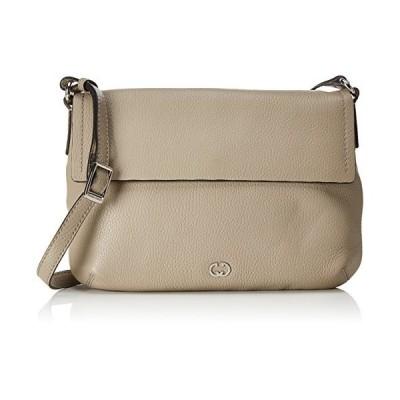 GERRY WEBER Women 4080003872_TAUPE Shoulder Bag 並行輸入品