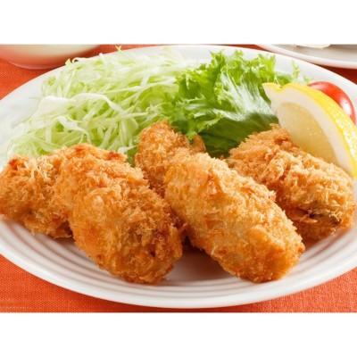 広島県産かきフライ 500g×2 計1kgJAグループ 全農食品No.672688 通販 - QVCジャパン