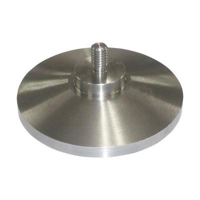A&D 圧縮受圧板 1KN/500N/50N用 φ60mm  (J-C3-1KN-U) (株)エー・アンド・デイ